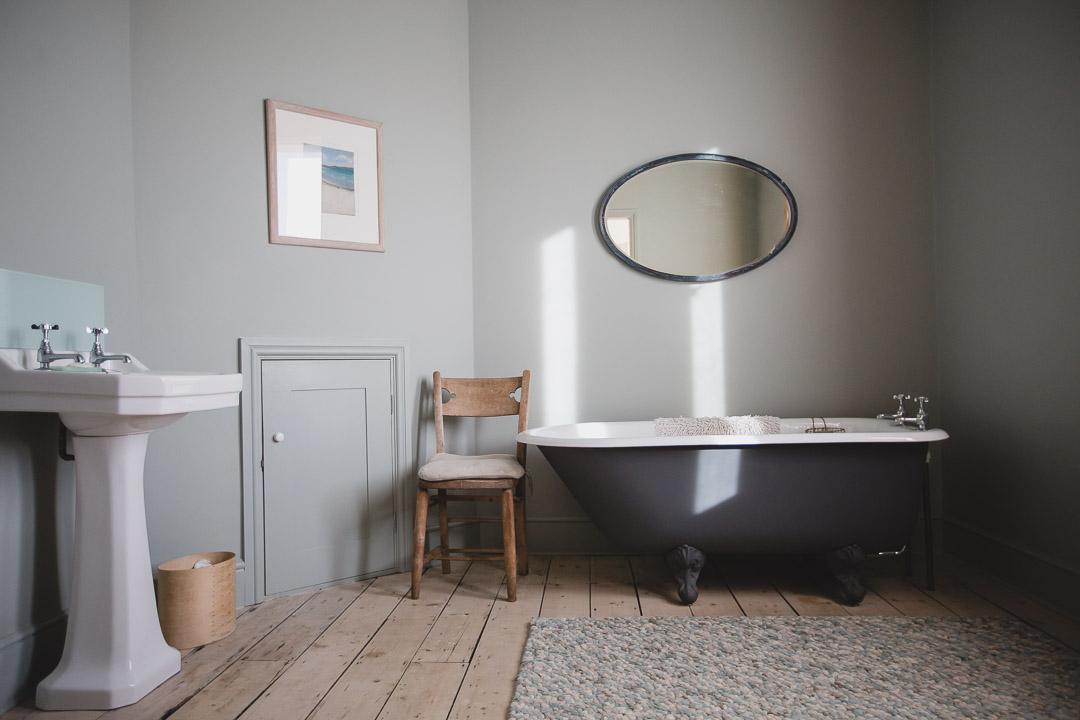 Bath decorator